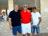 Dr. Alexandre Feres, Aderbal Fernandes e Jorge (JCar)