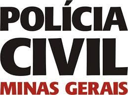 logo policia civil