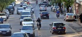 Trânsito de Muriaé sofrerá mudanças nos dias 06 e 07 de setembro