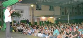 Escola São Paulo promove Festa da Família