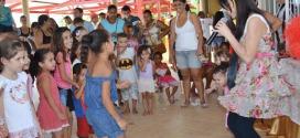 Festa da Criança do Hospital São Paulo