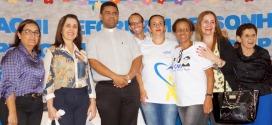 Clube da Maior Idade promove comemoração especial em Semana do Idoso