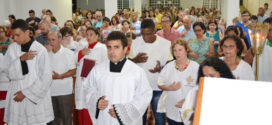 MISSA DE NATAL DA IGREJA SÃO JOÃO EVANGELISTA