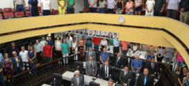 Vereador Ademar Camerino é o novo presidente da Câmara Municipal de Muriaé