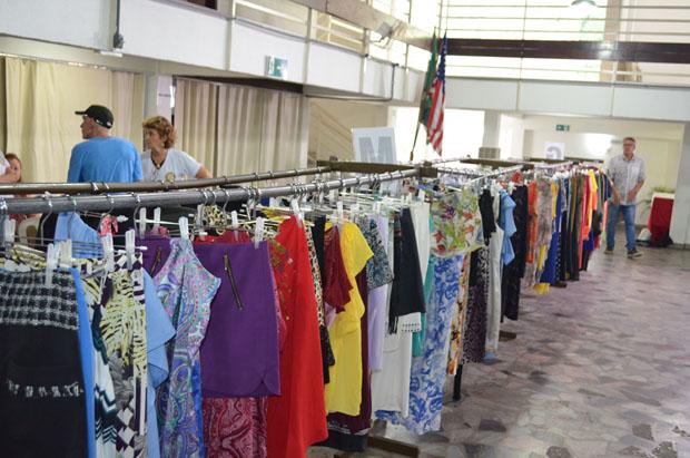 1fa8a01b951 Rotary Club Muriaé Norte promove II Bazar Beneficente – Folha do Sudeste