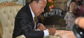 """Reverendo Wilson Reis lança o livro de sua biografia """"Minha História"""""""