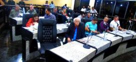 Câmara aprova criação de Grupo de Modernização Municipal de Muriaé
