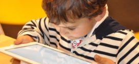 Pais precisam ter mais controle sobre o acesso das crianças às novas tecnologias