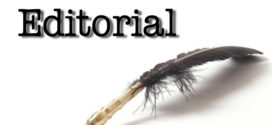 Editorial:  A importância de se informar bem
